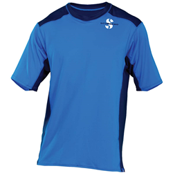 Aegean Rash Guard Mens, C-flow, Short Sleeve (upf50)