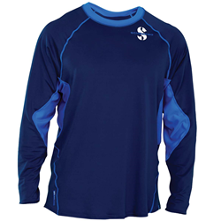 Aegean Rash Guard Mens, C-flow, Long Sleeve (upf50)