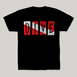 D.i.v.e. Dd Flag - Shop T