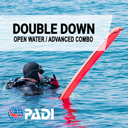 Open Water / Advanced Package