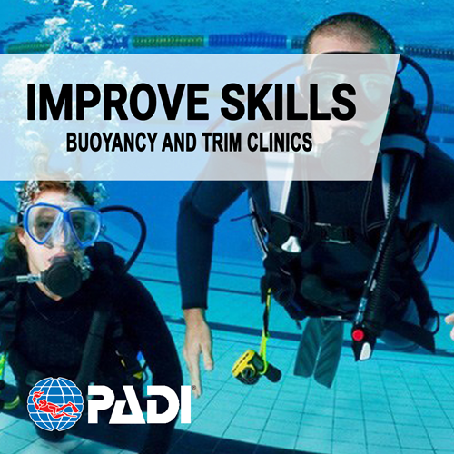Buoyancy Clinic