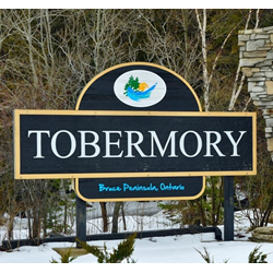 June 5th And 6th, 2021 - Tobermory Chicken Wing Spring Fling