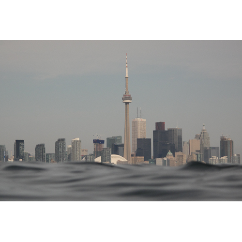 August 10th - Humber Bay Evening Dive