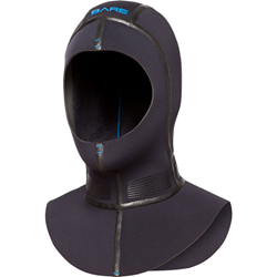 5mm Sealtek Wet Hood -  Clearance Price!
