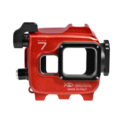 Isotta Aluminium Housing For Gopro Hero 5,6,7