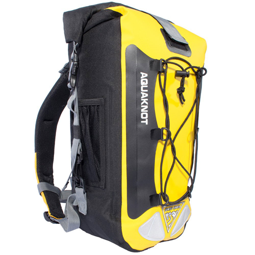 Seattle Sports Aquaknot Dry Backpack 1200