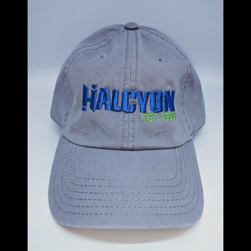 Ball Hat - Halcyon