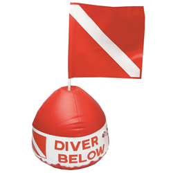 Buoy Float