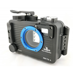 Aluminum Housing For Olympus Tg-6