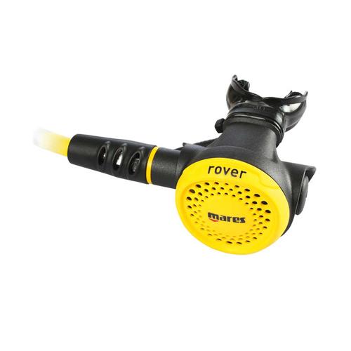 MARES Rover 15x Regulator Package