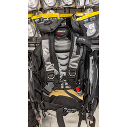 Gently Used - Mares Dragon Bcd