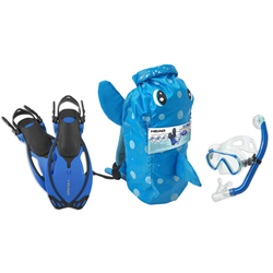 Sea Pals Set Puffer
