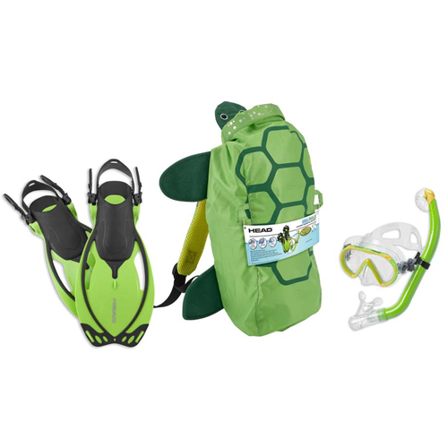 SEA PALS SET TURTLE