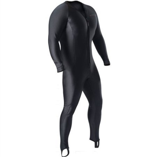 Front Zip Sharkskin Chillproof Suit