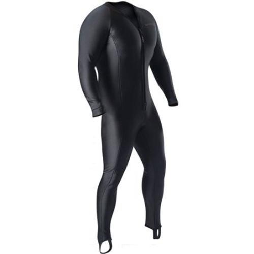 Front Zip Sharkskin Chillproof Suit
