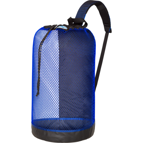 B.V.I. Mesh Backpack