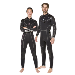 W3 - 3.5mm Wetsuit - Mens - Clearance Price!