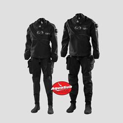 D7x Pro Iss Nylotech Drysuit