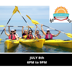 Kelligrews Soiree Kayak