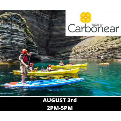 Carbonear Kayak and Paddleboard