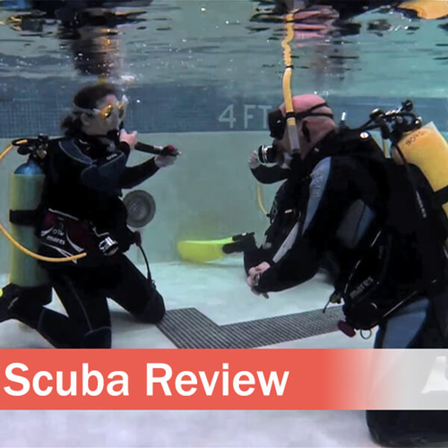 ReActivate/Scuba Review