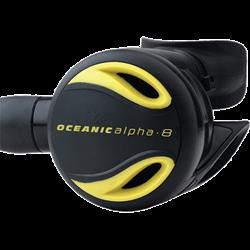 Alpha 8 Octopus