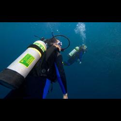 Enriched Air Diver (nitrox) Course
