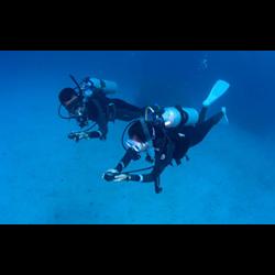 Underwater Navigator Specialty Course