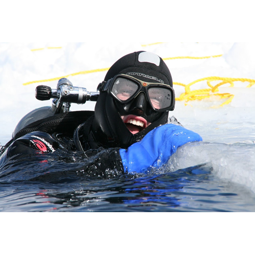 Ice Diver Specialty Course