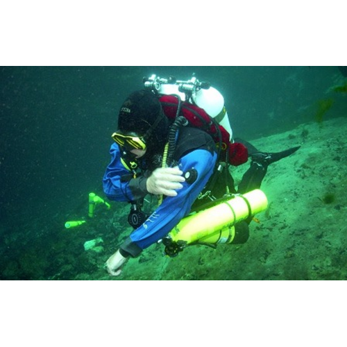 Dry Suit Diver Specialty Course