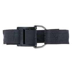 Cam Strap With Delrin Buckle