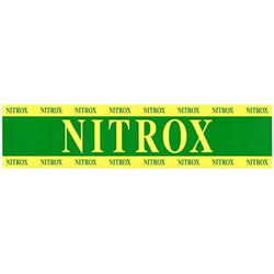 Nitrox Fill Card, 10 Fills