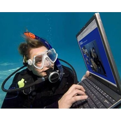 Dive Master Elearning  Only