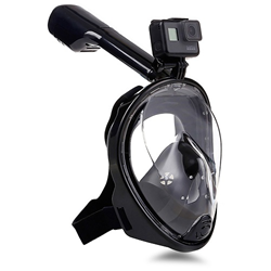 Provision Snorkeling Mask