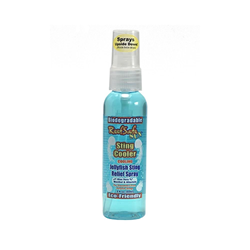 Jellyfish Sting Relief Spray