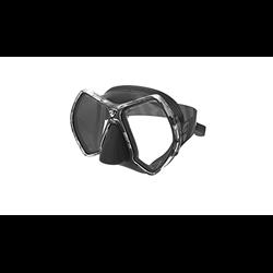 Masque Cyanea