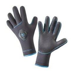 Gants 5mm Deluxe Glove