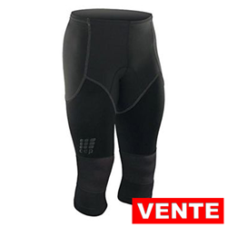 M Dynamic + 3/4 Run Tights
