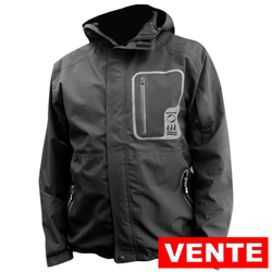 M Cyclone Jacket