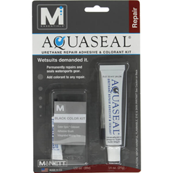 Aquaseal W.colorant Kit