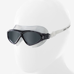 Goggle Mask Clear