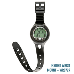Insight Wrist Mount *g
