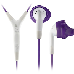 Yurbuds Inspire Pro Female 3 Button Dry Mic
