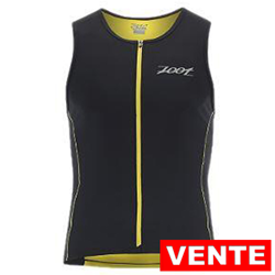 M Performance Full Zipper Tri Tank