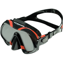 Vemon Frameless Mask