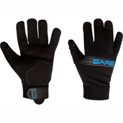 Bare 2mm Tropicpro Glove-black 2xl