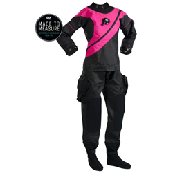 Tls350 Drysuit Signature Series Custom
