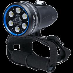 SOLA Dive 1200 S/F Black (US)