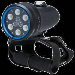 SOLA Dive 2000 S/F Black (US)