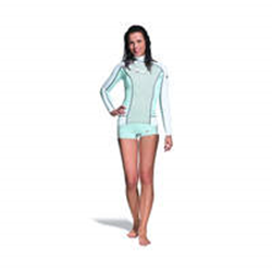 Rash Guard Trilastic She Dives 10